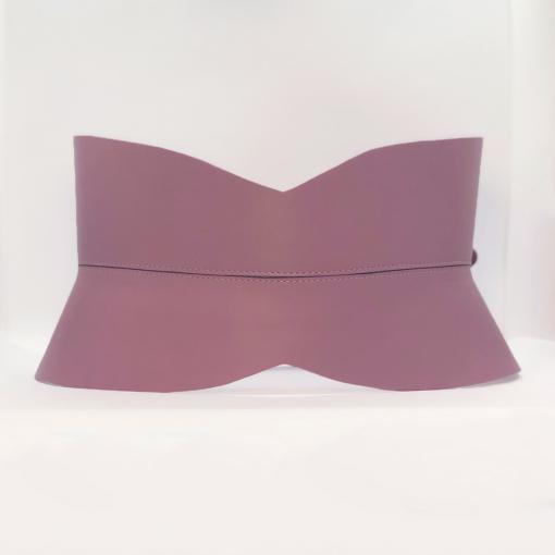 Centura Corset Clepsidra - Lilac